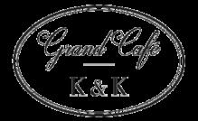 Grand Café K&K Logo